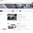 uAutoDealers - Auto Classifieds And Dealers Script 2 full screenshot