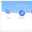Antivirus One 3.6.7 full screenshot
