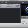 MacX Free Mobile Video Converter 4.2.1 full screenshot