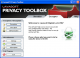 Lavasoft Privacy Toolbox 7.7.0.2 full screenshot