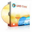 DVDFab UHD Copy for Mac 10.1.0.0 full screenshot